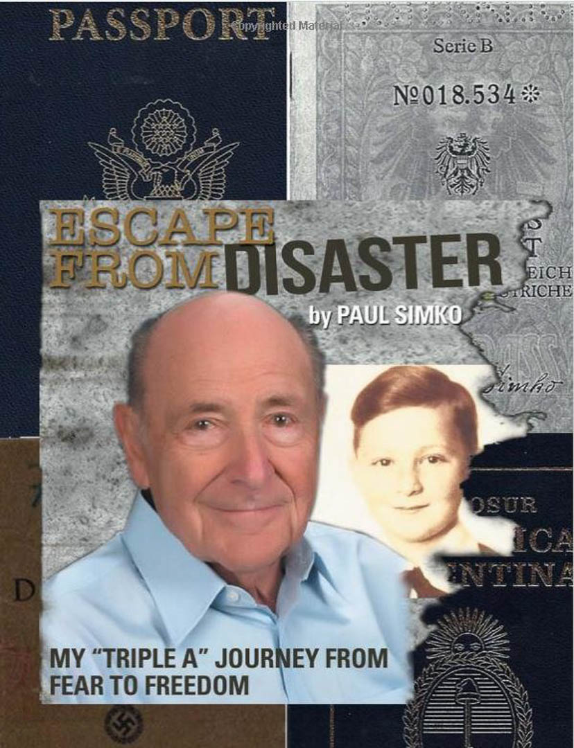 Paul Simko Book Cover